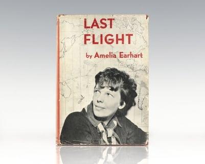 Last Flight.