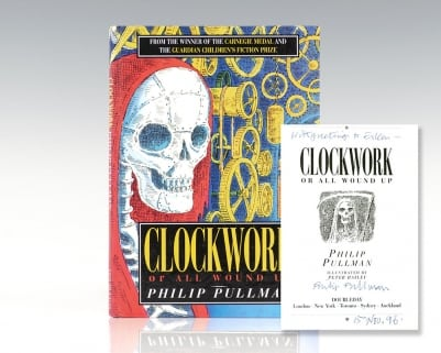 Clockwork, or All Wound Up.