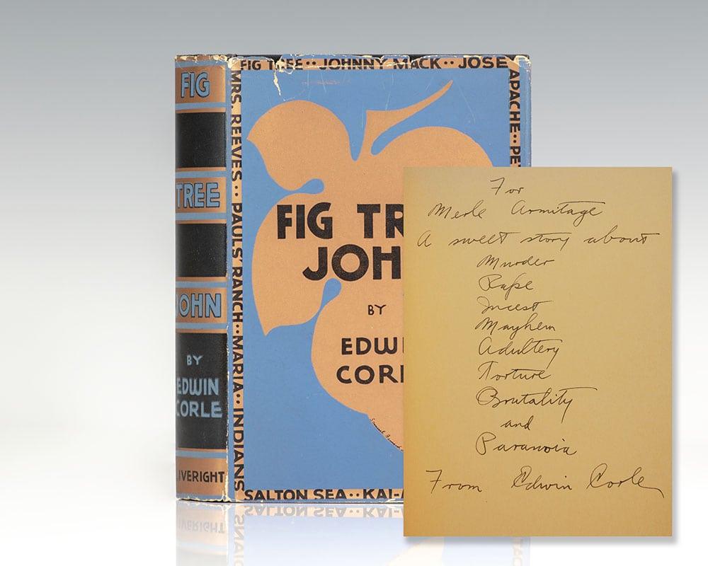 Fig Tree John.