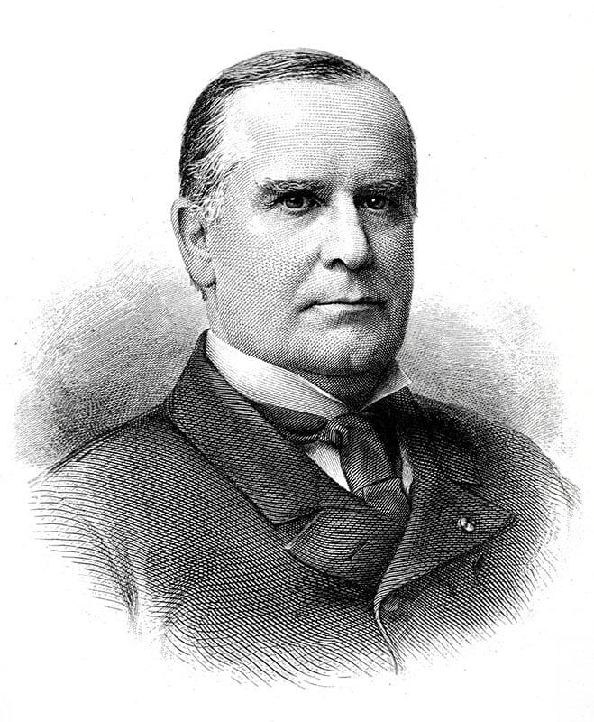 Speeches and Addresses of William McKinley.