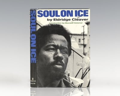 Soul on Ice.