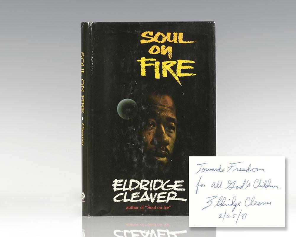 Soul On Fire.