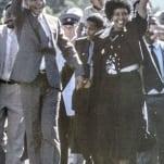 Mandela: A Life.