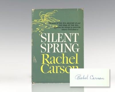 Silent Spring.