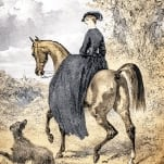 The Ladies' Equestrian Guide; or, The Habit & The Horse: A Treatise on Female Equitation.