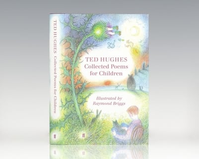 Collected Poems For Children.