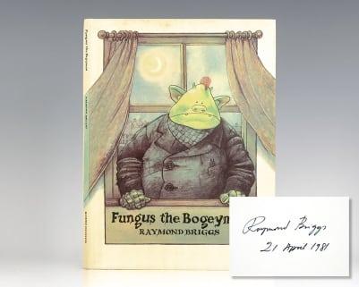 Fungus the Bogeyman.