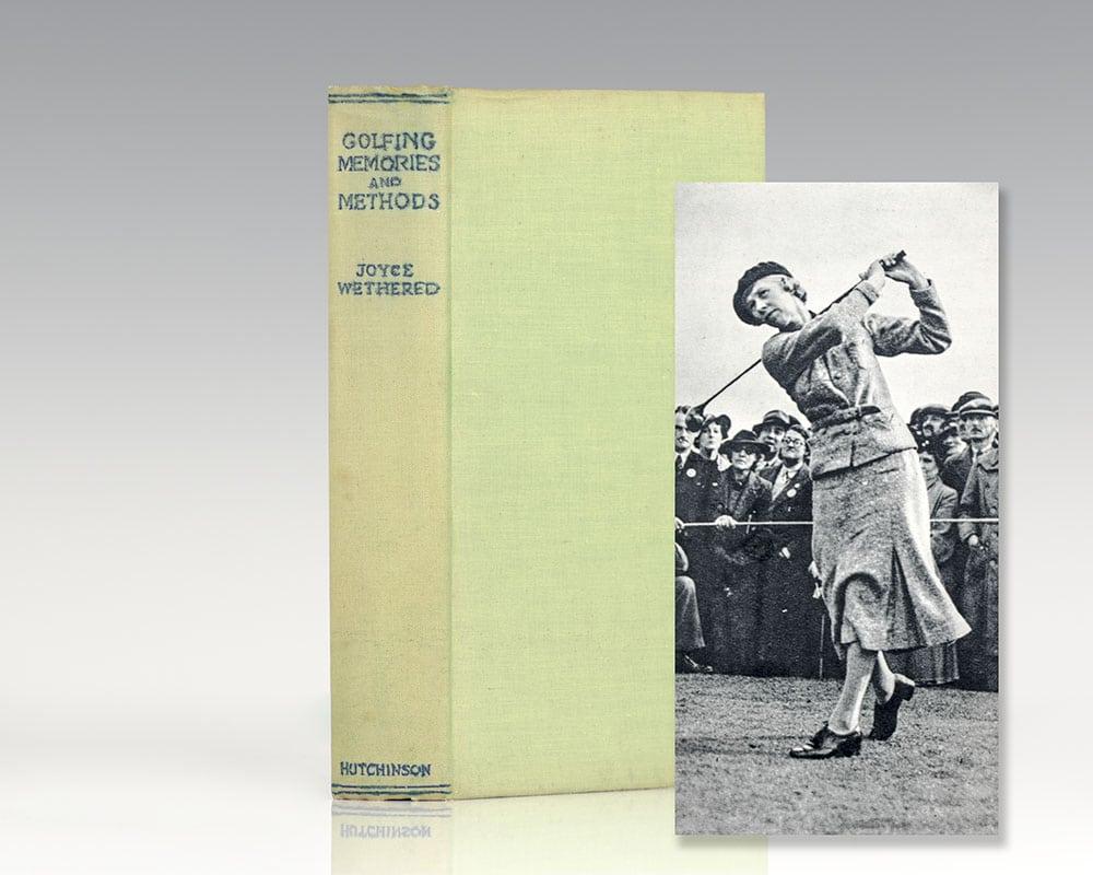 Golfing Memories and Methods.
