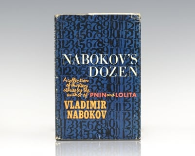 Nabokov's Dozen: A Collection of Thirteen Stories.