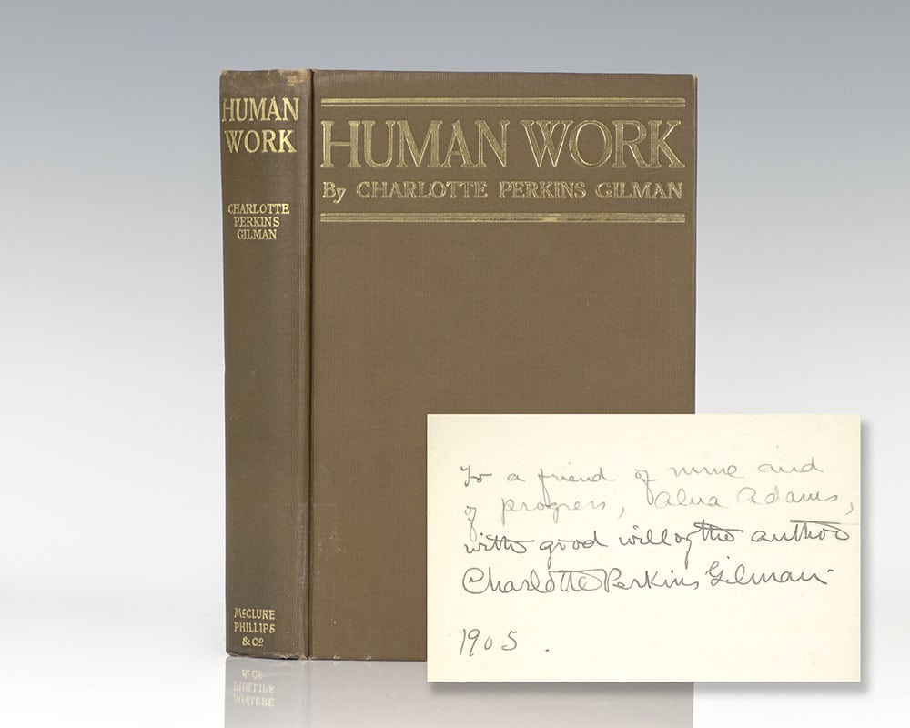 Human Work.