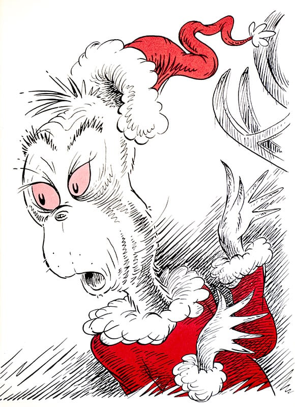 amazoncom santas magical stories dr seuss how the grinch