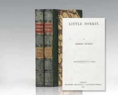 Little Dorrit.