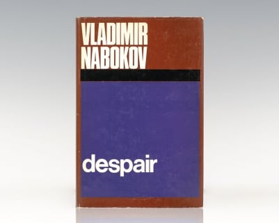 Despair.