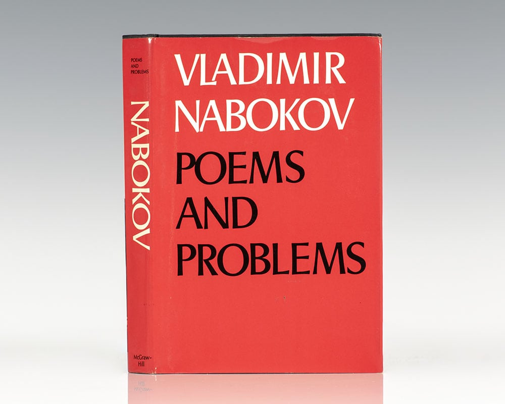 Poems and Problems.
