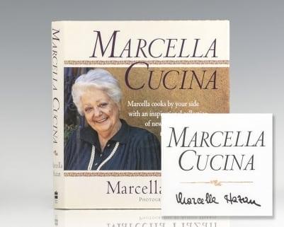 Marcella Cucina.