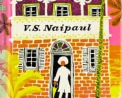 A House for Mr. Biswas V. S. Naipaul First Edition