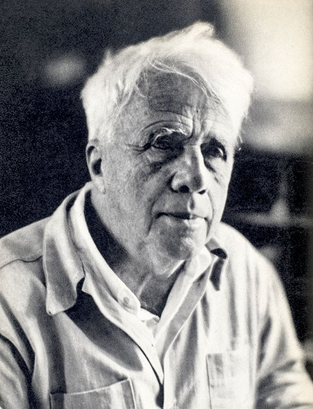 Complete Poems of Robert Frost.