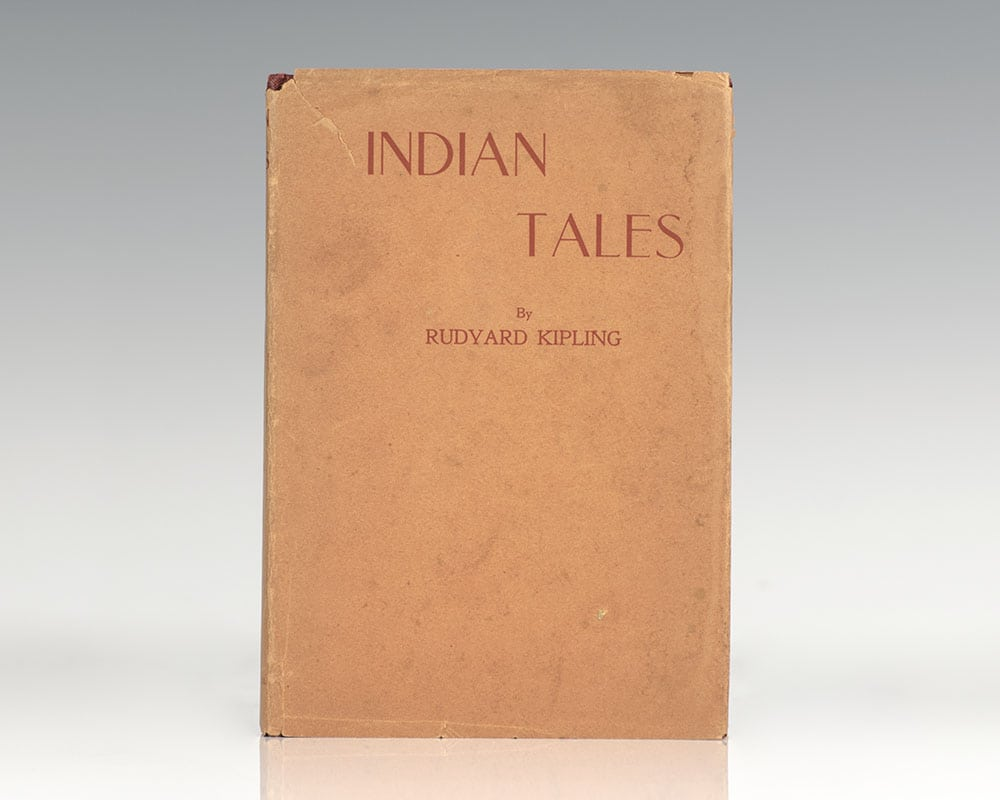 Indian Tales.