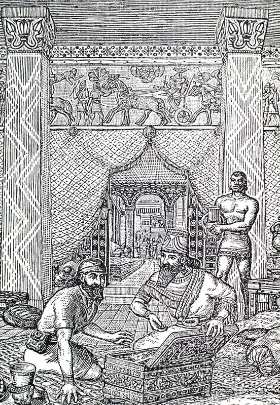The Richest Man in Babylon and Other Stories.