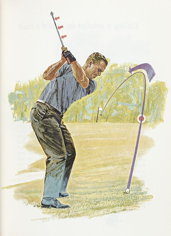My 55 Ways To Lower Your Golf Score.