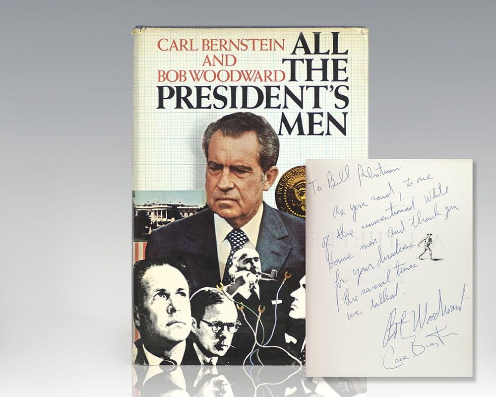All The President's Men.
