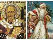 Raptis Rare Books Lecture Series: Historian Ed Lamont Presents: From Saint Nicholas to Santa Claus.