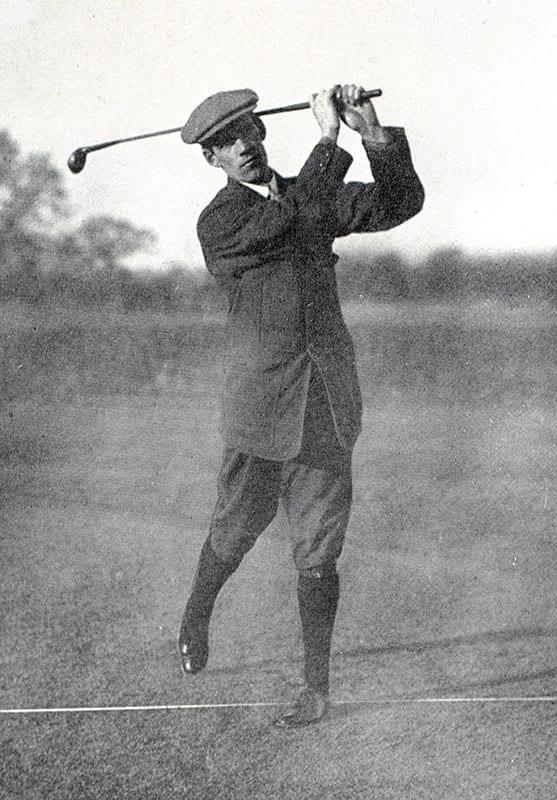 Modern Golf.