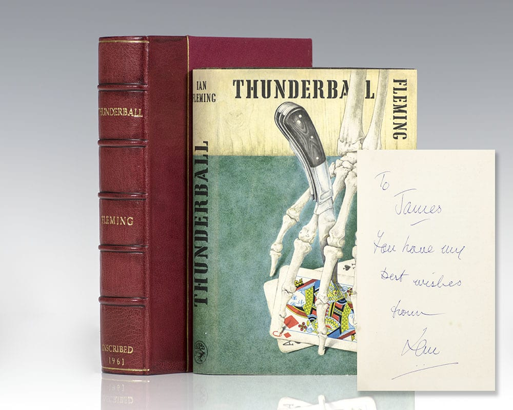 Thunderball.