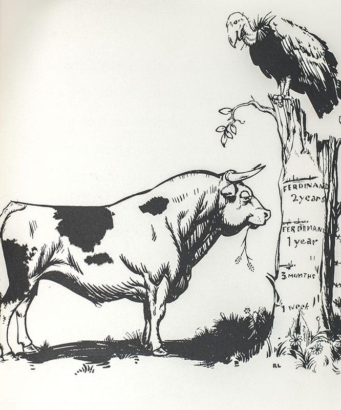 The Story of Ferdinand.