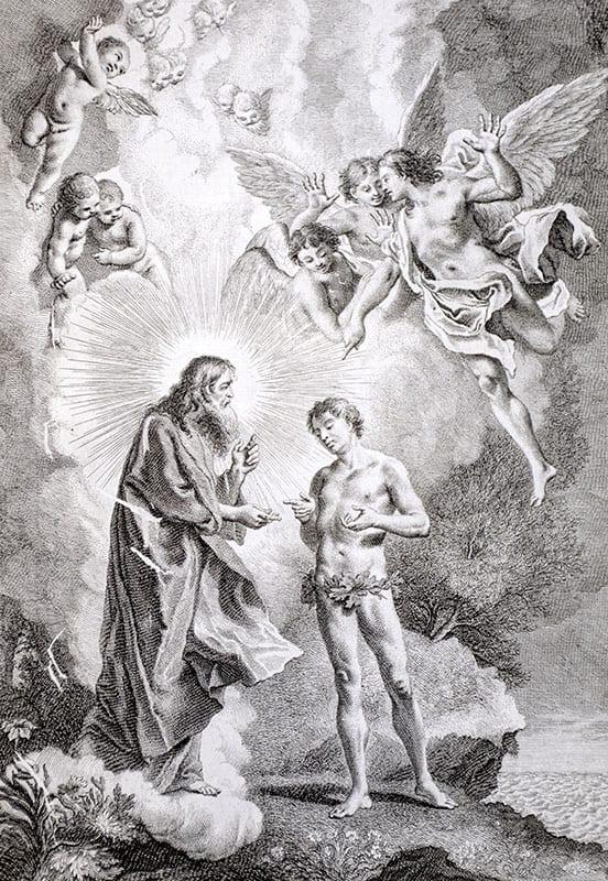 Il Paradiso Perduto Poema Inglese Di Giovanni Milton.