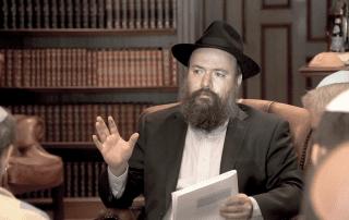 Raptis Rare Books Presents: Kabbalah on Worth with Rabbi Zalman Levitin.