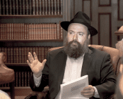 Kabbalah on Worth Chabad House of Palm Beach Rabbi Zalman Levitin