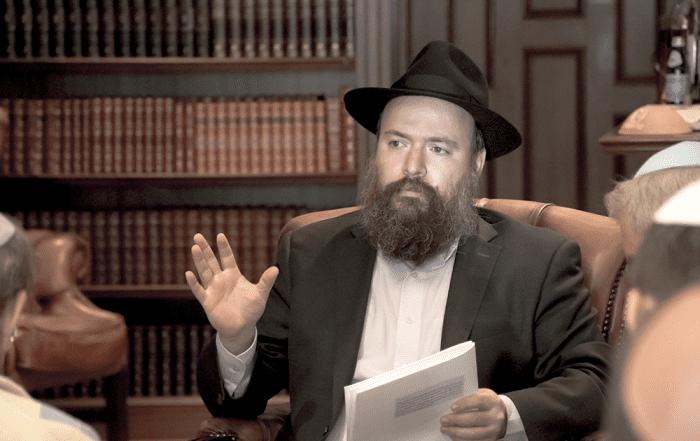 Kabbalah on Worth Chabad House of Palm Beach Rabbi Zalman Levitin