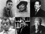 Celebrating Black History Month and African American Literature.