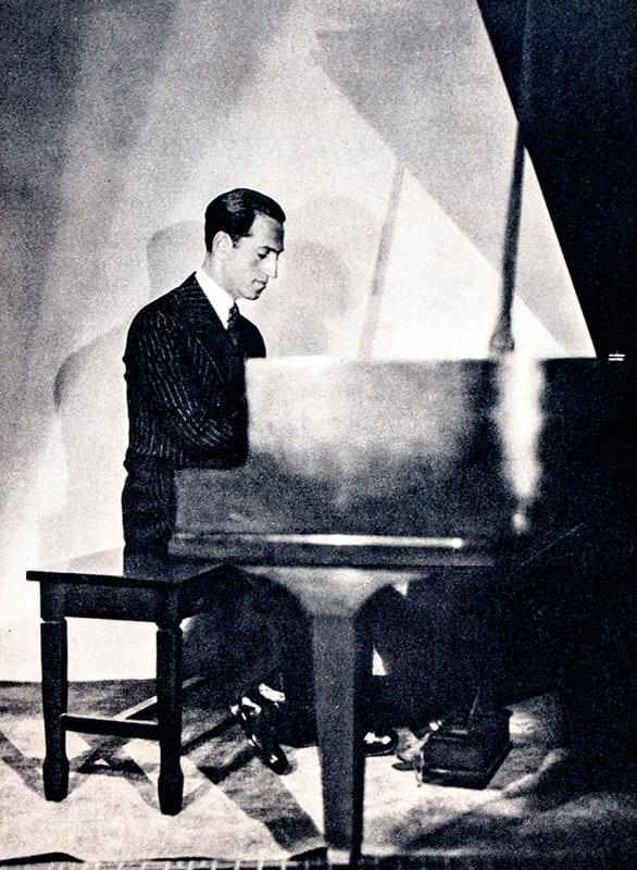 George Gershwin's Song-Book.