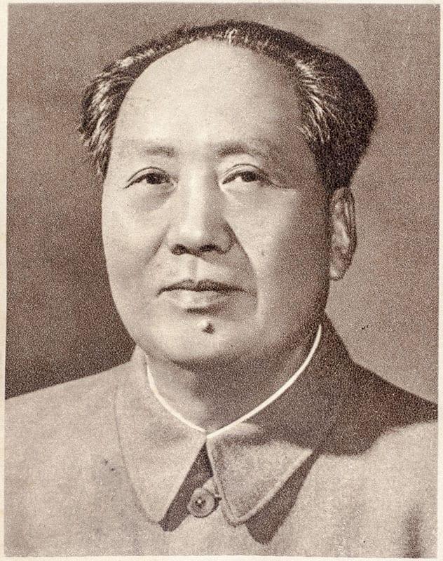 Mao Zhu Xi Yu Lu [Quotations from Chairman Mao.]