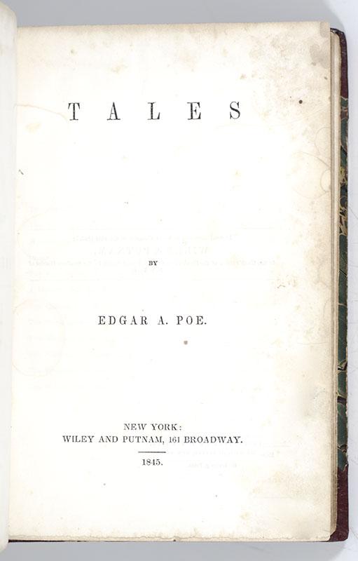 Tales.
