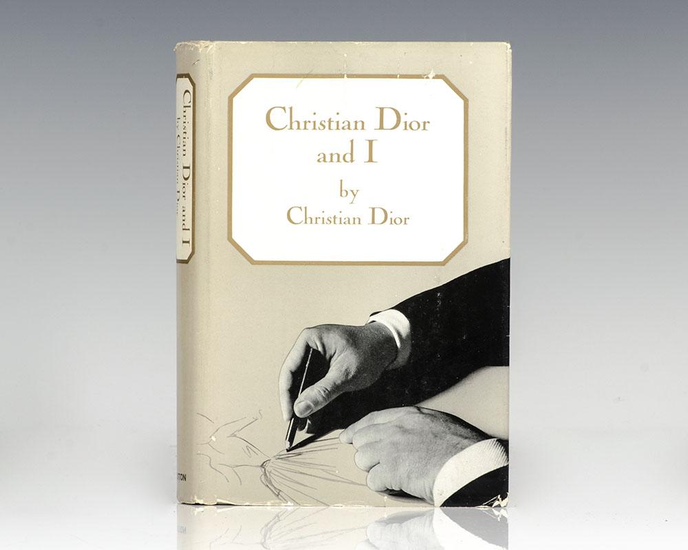 Christian Dior and I.