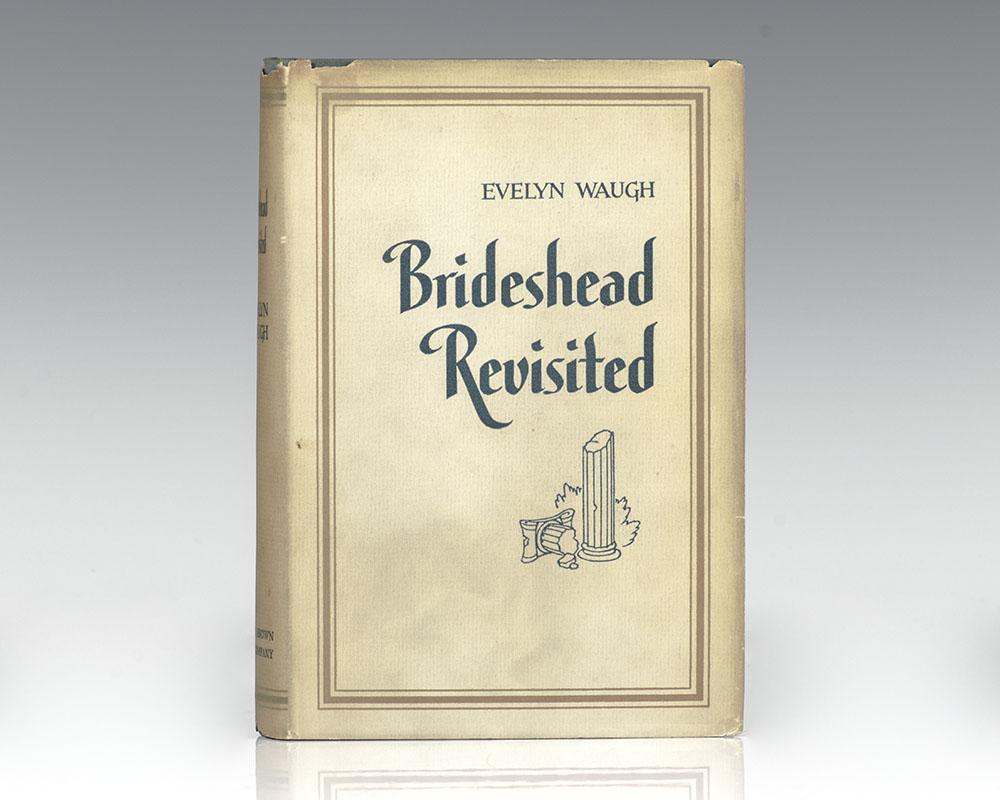Brideshead Revisited.