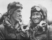 Celebrating the Centenary of Sir Edmund Hillary's Birth.