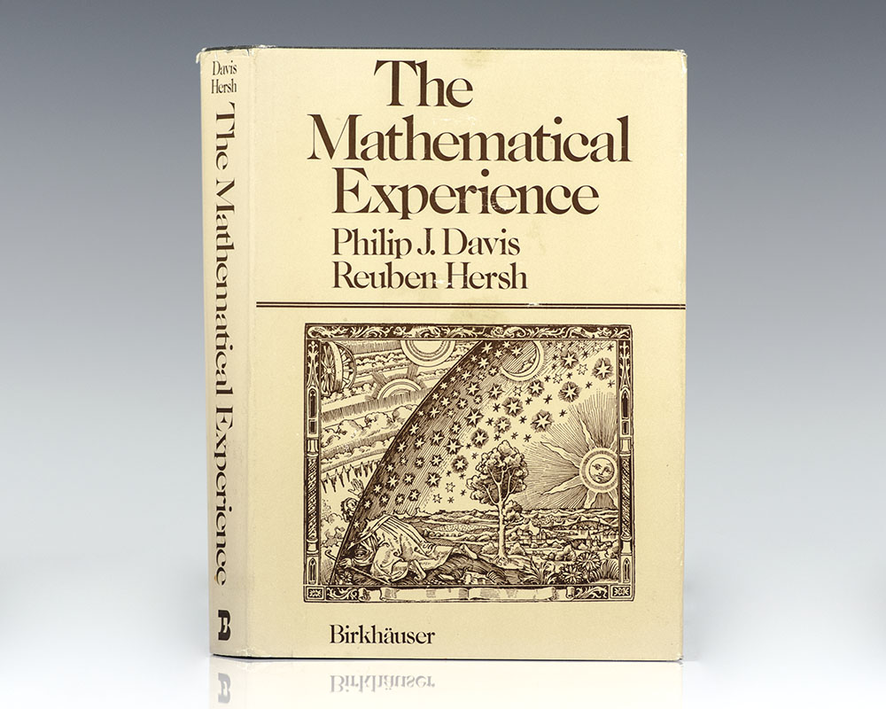 The Mathematical Experience.