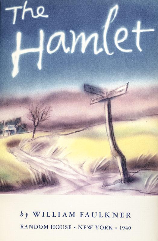 The Hamlet.