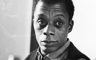 Celebrating the Life and Work of James Baldwin.