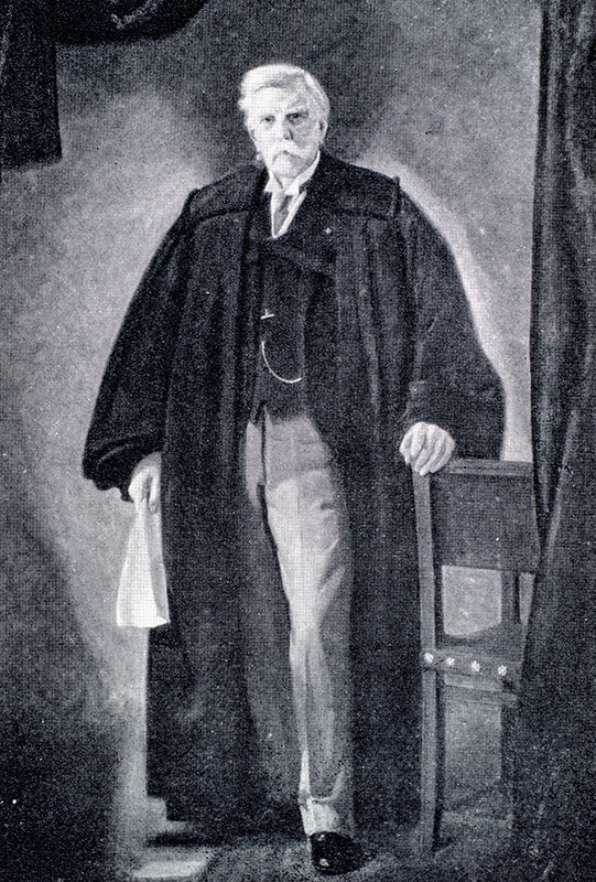 Holmes-Laski Letters: The Correspondence of Justice Holmes and Harold J. Laski.