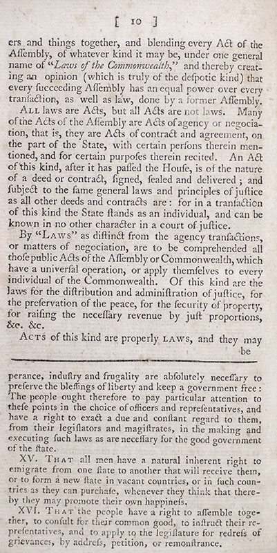 A Manual of Parliamentary Practice. For the Use of the Senate of the United States.