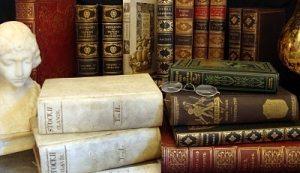 rare book appraisal