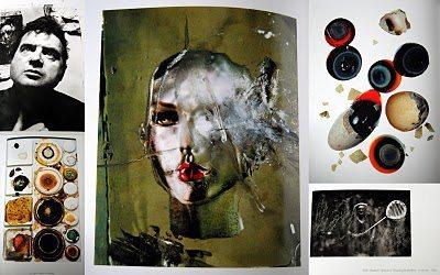 Irving Penn A Notebook at Random photographs
