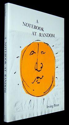 Irving Penn, A Notebook at Random