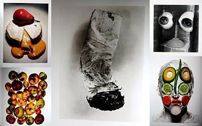 Irving Penn, Still Life photographs