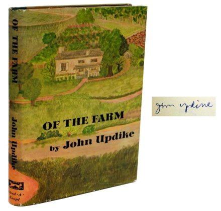 Of the Farm by John Updike